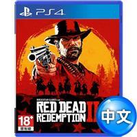 【預購】PS4遊戲《碧血狂殺2》中文版