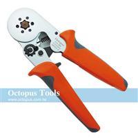 Octopus 歐式管形棘輪六邊端子鉗(514.306)