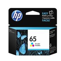 HP 65彩 三色墨水匣(N9K01AA)