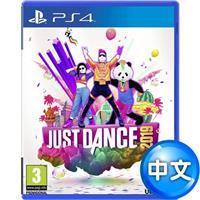【預購】PS4遊戲《舞力全開2019》中文版