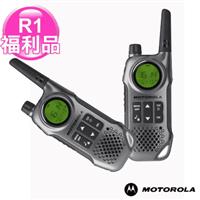 R1【福利品】Motorola TLKR T8 免執照無線電對講機 2入