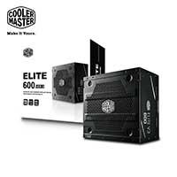 Cooler Master Elite V3 600W 電源供應器