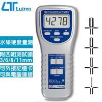 Lutron路昌 水果硬度計 FR-5105