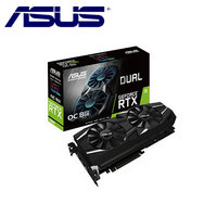 ASUS華碩 GeForce DUAL-RTX2080-O8G-GAMING 顯示卡