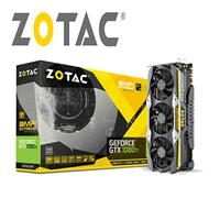 ZOTAC索泰 GeForce GTX 1080 Ti AMP Extreme Core Edition 顯示卡