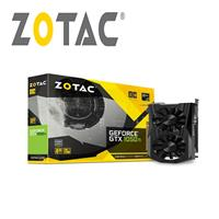 ZOTAC索泰 GeForce GTX 1050 Ti OC Edition 顯示卡
