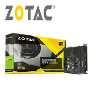 ZOTAC索泰 GeForce GTX 1050 Ti Mini 顯示卡