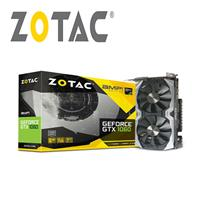 ZOTAC索泰 GeForce GTX 1060 AMP Edition 顯示卡