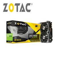 ZOTAC索泰 GeForce GTX 1070 Mini 顯示卡