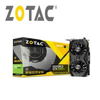 ZOTAC索泰 GeForce GTX 1080 Ti AMP 顯示卡