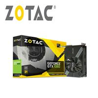 ZOTAC索泰 GeForce GTX 1060 3GB 顯示卡