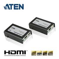 ATEN HDMI及USB訊號延長器 VE803 60公尺