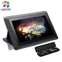 Wacom Cintiq13HD 13.3吋手寫專業液晶繪圖板 DTK-1301