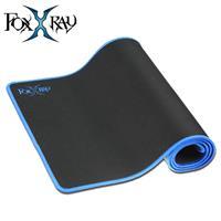 FOXXRAY 狐鐳 FXR-PPS-15 海潮迅狐防潑水電競滑鼠墊