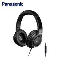 【公司貨-非平輸】Panasonic 高解析音效(Hi Res)耳罩式有線耳機麥克風 RP-HD6M