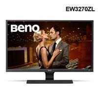R1【福利品】BenQ  32型 智慧感光護眼液晶螢幕 EW3270ZL