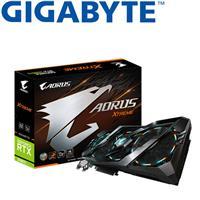 GIGABYTE技嘉 AORUS GeForce RTX 2080 TI Xtreme 11G顯示卡