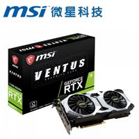 MSI微星 GeForce RTX 2080 Ti VENTUS 11G 顯示卡