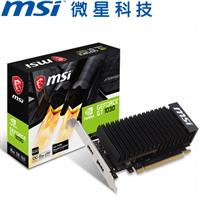MSI微星 GeForce GT 1030 2GH LP OC 顯示卡