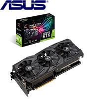 ASUS華碩 GeForce ROG-STRIX-RTX2060-A6G-GAMING 顯示卡