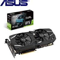 ASUS華碩 GeForce DUAL-RTX2060-O6G-GAMING 顯示卡