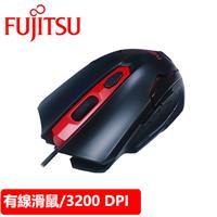 Fujitsu 富士通 803 USB遊戲滑鼠