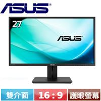 ASUS華碩 27型 4K IPS專業螢幕 PB27UQ