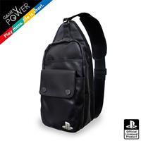 PlayStation 都會休閒輕旅 單肩斜背包(OLP-WLA-02)