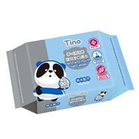 【Tino小安安】嬰兒手口濕巾-敏感呵護濕紙巾 (20抽x48包)