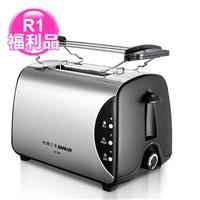 R1【福利品】台灣三洋多功能烤麵包機SK-28B