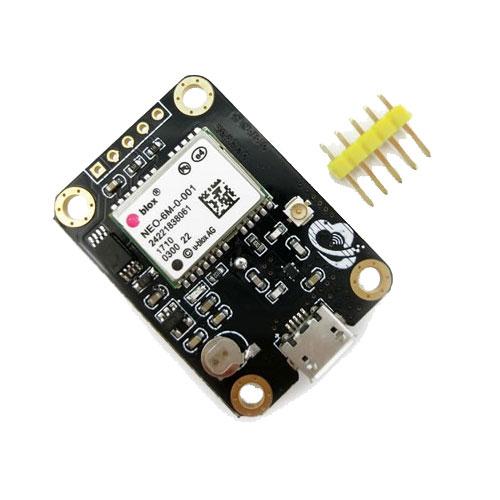 GY-NEO6MV2飛控GPS模組