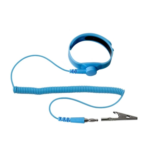 Pro'sKit寶工快速調整型防靜電腕帶(無塵室用)