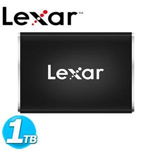Lexar Professional SSD SL100 Pro 1TB 黑色
