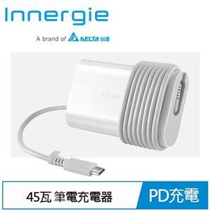 台達電 PowerGear USB-C 45 45瓦 筆電充電器