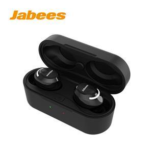 JABEES FIREFLY PRO 真無線立體聲藍牙耳機(黑色)