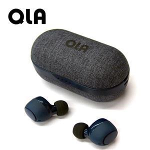 QLA BR928S無線藍牙耳機(藍)
