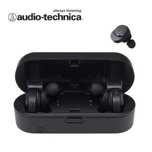 鐵三角 ATH-CKR7TW 真無線耳機(黑色)