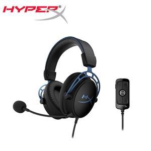 【星光價】HyperX 金士頓 Cloud Alpha  S 電競耳機