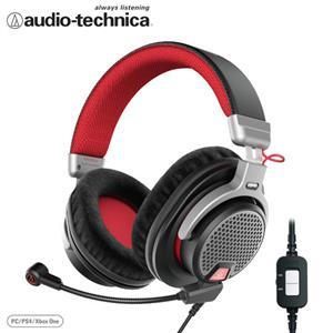 audio-technica 鐵三角 ATH-PDG1 電競耳機麥克風