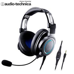 audio-technica 鐵三角 ATH-G1 電競耳機麥克風