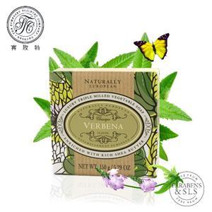 英國賽玫特Somer自然歐洲乳油木香皂150g-馬鞭草X3