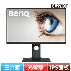R1【福利品】BenQ 27型 BL2780T IPS光智慧 商用護眼液晶螢幕.