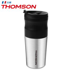 THOMSON電動研磨咖啡隨行杯  TM-SAL18GU