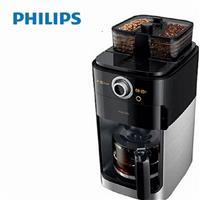 飛利浦美式全自動咖啡機  HD7762