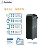 伊萊克斯高效抗菌空氣清淨機  PA91-606DG