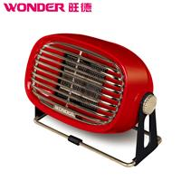 WONDER迷你陶瓷電暖器  WH-W22F