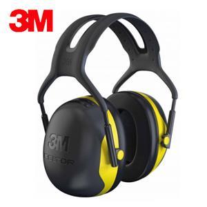 3M PELTOR™ X系列 防音耳罩 X2A