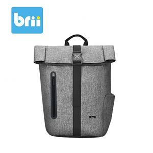 brii City Rolltop Backpack 城市舒活後背雙肩包(適用15.6吋筆電)