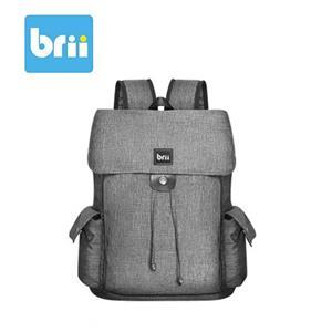 brii City Classic Backpack城市經典後背雙肩包(適用13.3吋筆電)