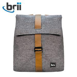 brii City Folding Backpack隨我意多功能折疊後背雙肩包(適用13.3吋筆電)